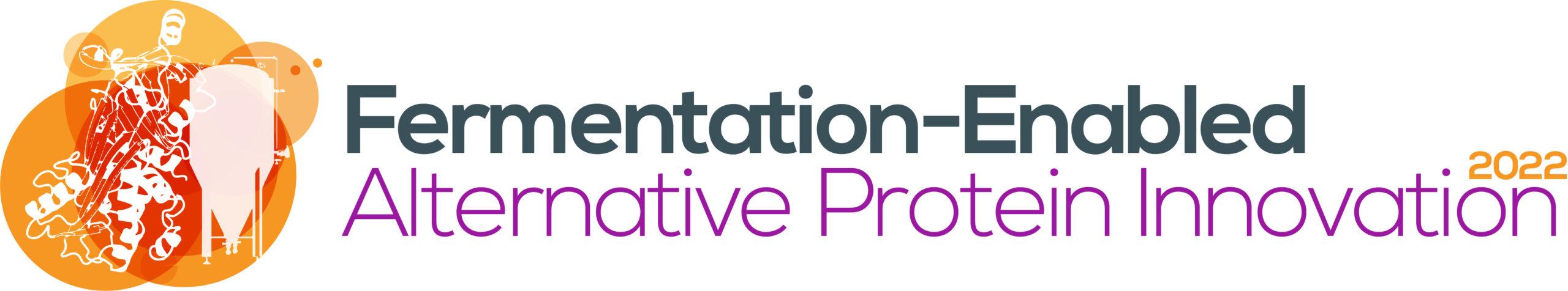 Fermentation-Enabled Alternative Protein Innovation logo FINAL