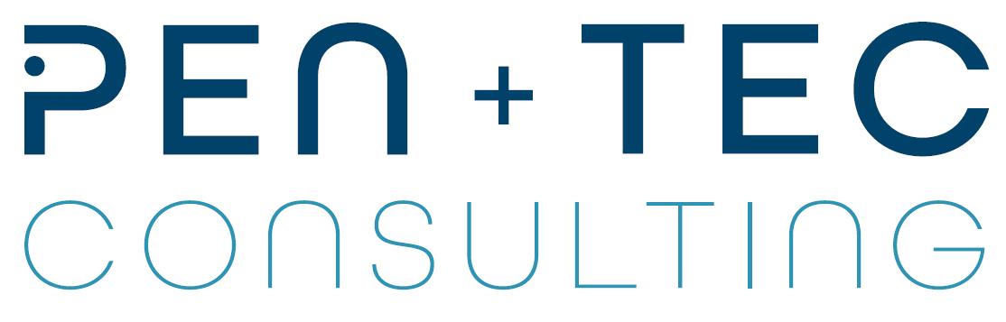 Pen & Tec Logo