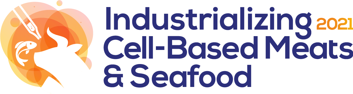 Industrializing_Cell-Based_Meats_Seafood_Summit_Logo